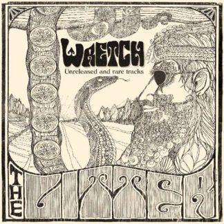 LITTER Wretch CD