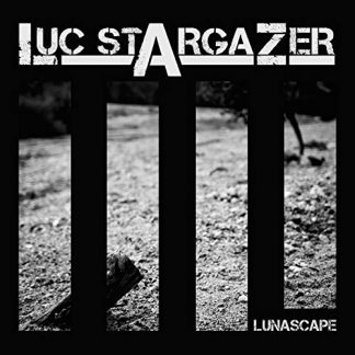 LUC STARGAZER Lunascape CD