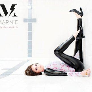 MARNIE Crystal World DLP Limited Edition
