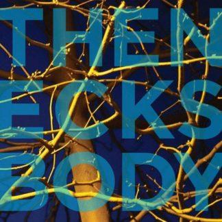 NECKS Body CD