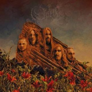 OPETH Garden Of The Titans DLP