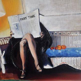 PART TIME Spell #6 CD