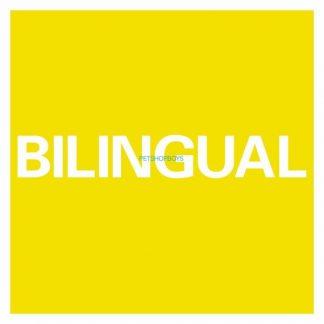 PET SHOP BOYS Bilingual (Further Listening 1995-1997) 2CD