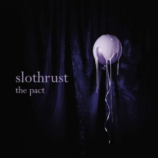 SLOTHRUST The Pact LP Limited Edition