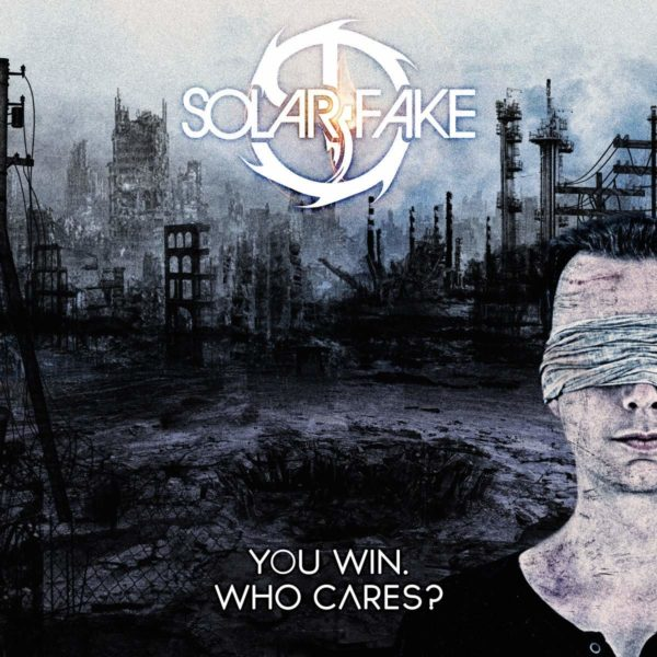 SOLAR FAKE You Win Who Cares? BOX 3 CD Limited Edition