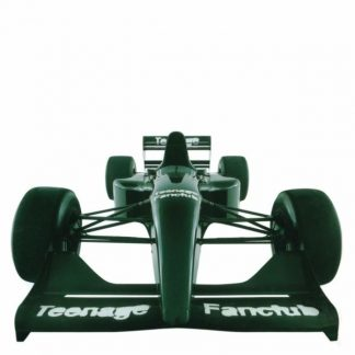 "TEENAGE FANCLUB Grand Prix   LP + 7"" Limited Edition"