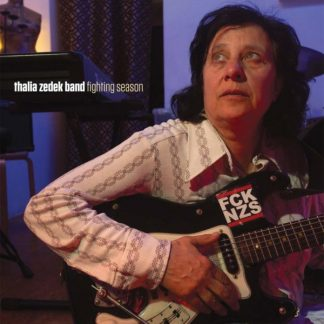 THALIA ZEDEK BAND Fighting Season LP