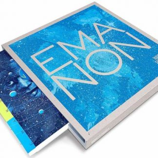 WAYNE SHORTER Emanon BOX 3 CD + 3 LP + BOOK Limited Edition