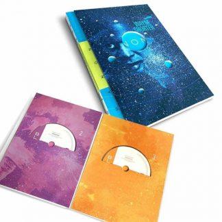 WAYNE SHORTER Emanon BOX 3 CD Limited Edition