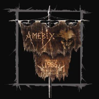 AMEBIX Slovenia 86 LP Limited Edition