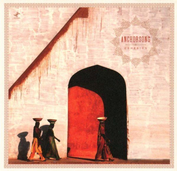ANCHORSONG Cohesion CD