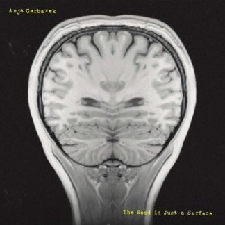 ANJA GARBAREK The Road Is Just A Surface CD Song Oriented Edition