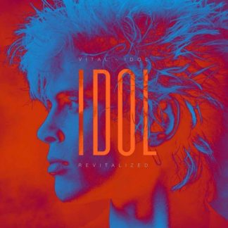 BILLY IDOL Vital Idol: Revitalized CD
