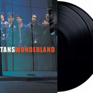 CHARLATANS Wonderland DLP