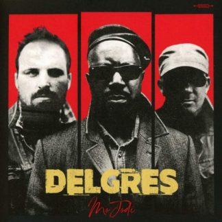 DELGRES Mo Jodi CD