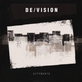 DE/VISION Citybeats LP Limited Edition