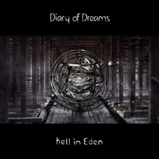DIARY OF DREAMS Hell In Eden DLP Limited Edition