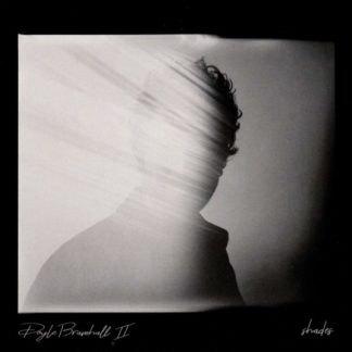 DOYLE BRAMHALL II Shades CD