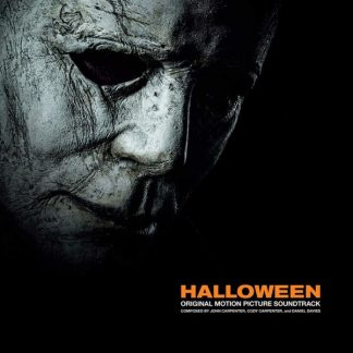 HALLOWEEN John Carpenter (OST) LP Limited Edition