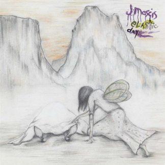 J. MASCIS Elastic Days CD