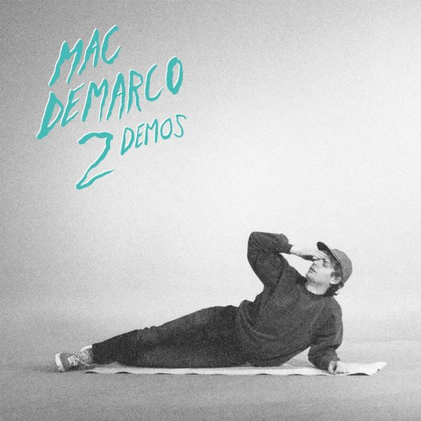 MAC DEMARCO 2 Demos LP 10th Anniversary Limited Edition