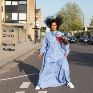 NENEH CHERRY Broken Politics LP