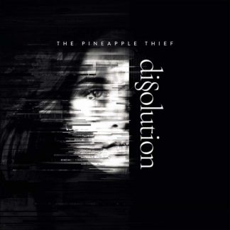 PINEAPPLE THIEF Dissolution  LP