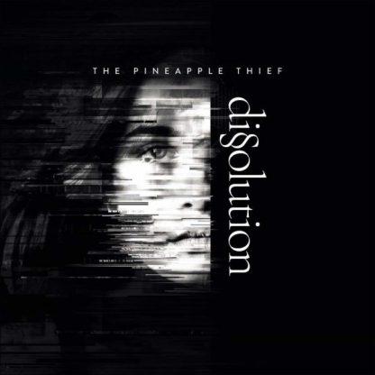 PINEAPPLE THIEF Dissolution  CD