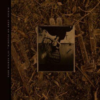 PIXIES Come On Pilgrim It's Surfer Rosa BOX 3 LP
