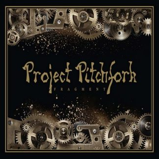 PROJECT PITCHFORK Fragment 2CD BOX SET Limited Edition