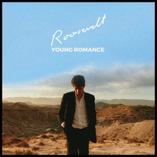 ROOSEVELT Young Romance LP