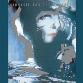 SIOUXSIE & THE BANSHEES Peepshow LP