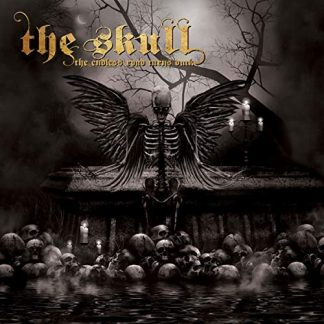 THE SKULL The Endless Road Turns Dark CD
