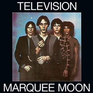 TELEVISION Marquee Moon DLP Limited Edition