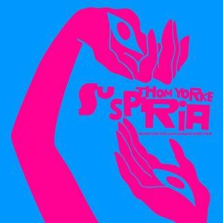THOM YORKE Suspiria DLP Limited Edition