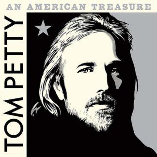 TOM PETTY An American Treasure BOX 6 LP