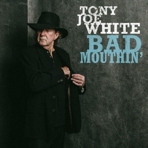 TONY JOE WHITE Bad Mouthin' DLP Limited Edition