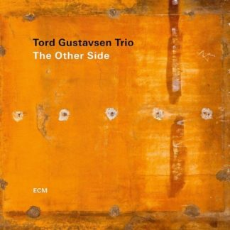 TORD GUSTAVSEN TRIO The Other Side CD