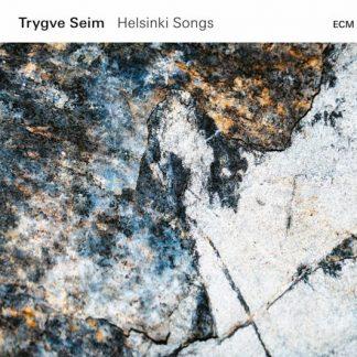 TRYGVE SEIM QUARTET Helsinki Songs  CD