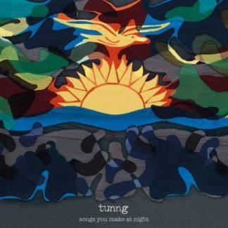TUNNG Songs You Make At Night CD