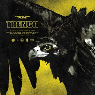 TWENTY ONE PILOTS Trench DLP Limited Edition