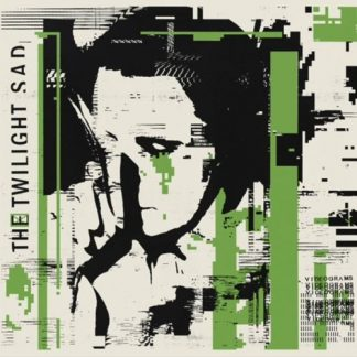 "TWILIGHT SAD Videograms 10"" single Limited Edition"