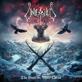 UNLEASHED The Hunt For White Christ CD