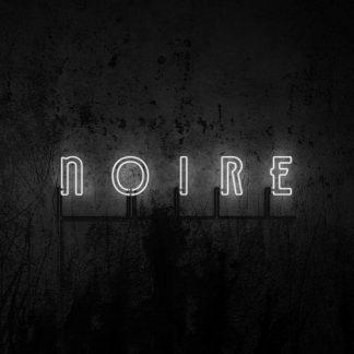 VNV NATION Noire CD