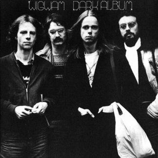 WIGWAM Dark Album 2CD