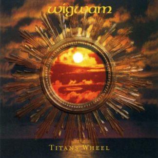 WIGWAM Titans Wheel DLP
