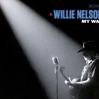 WILLIE NELSON My Way LP
