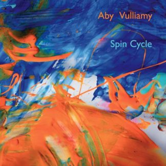 ABY VULLIAMY Spin Cycle CD