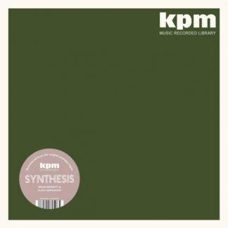 ALAN HAWKSHAW & BRIAN BENNETT Synthesis (KPM Reissues) LP