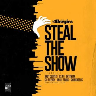 ALLERGIES Steal The Show LP